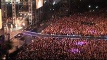PSY Gangnam Style 싸이 강남 스타일 Seoul City Hall Concert Korea for fan