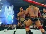 Wwf (Wrestling) Batista vs. Goldberg (RA - Video Dailymotion