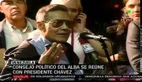 Hugo Chávez reta a Obama a probar acusaciones de narcotráfico