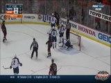 Jets vs Ducks 04/18/15