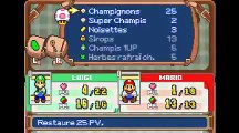 Vaasha joue à Mario & Luigi : Superstar Saga (19/04/2015 16:56)