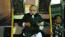 ALLAMA TALIB JOHRI 1ST MUHARAM 2014 MAJLIS P2 MASAIB HAZRAT ABBAS AND ALI ASGHAR A.S