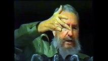 Fidel Castro ,Las Islas Malvinas