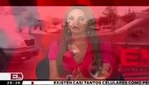 Decomisan propiedades de El Chapo entre ellos una patrulla de la policía municipal  / Paola Virrueta