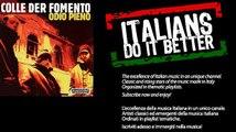 Colle Der Fomento - Sopra il colle - Remix