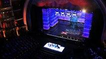 Darik Santos: Standup Comic Reminds Howie Mandel of Himself - America's Got Talent 2014
