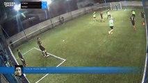 Faute de milardi mathias - Il Calcio Vs Invictus - 20/04/15 21:00 - Ligue ELITE lundi soir 2015