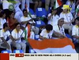 Ugliest incident between Tendulkar and Ponting, Sachin recalled to the wicket, FURIOUS Ponting