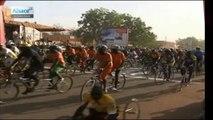 """""""Vélos pour le Faso"""", quand l'humanitaire rencontre le vélo"""