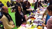 RETOUR EN IMAGES_Salon du livre 2015