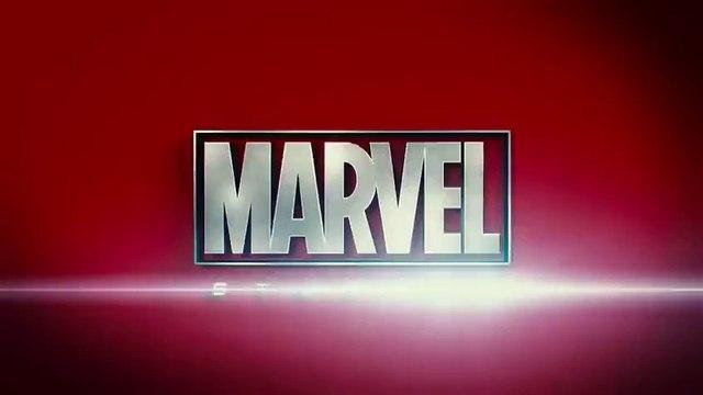 Marvel's ANT MAN Trailer (2015)
