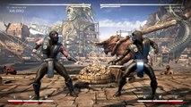 Mortal Kombat X NEW DLC Characters Costumes (Skins) + JASON