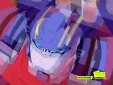 TFA: Optimus Prime vs Megatron (My NAME Is Optimus Prime!)