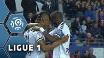 SC Bastia - Stade de Reims (1-2)  - Résumé - (SCB-SdR) / 2014-15
