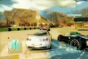 Need For Speed Undecover Sprint Nissan Skyline GT-R R34