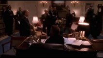 The West Wing: Shots Fired On The White House