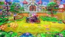 Mario Party 10 - présentation du jeu sur Wii U