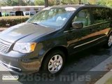 2012 Chrysler Town & Country #P7272 in Roswell Atlanta, GA - SOLD