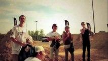 Gatorade Free Flow Tour - Flow Skatepark BMX Dirt & Park Highlight Video (2011) - Spencer Scott, Allen Adams