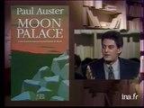 Interview de Paul Auster par Bernard Pivot à propos de son livre