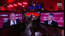 """Laurent Wauquiez, invité du """"Grand Jury RTL-LCI-Le Figaro"""" - Partie 1"""