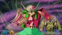 Saint Seiya, 聖闘士星矢, Seinto Seiya (Los Caballeros del Zodiaco) - Love Fighter