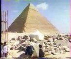 Le mystère incroyable des pyramides d'Egypte
