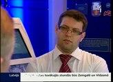Latvijas Bankas vadītājs: Sliktāk vairs nebūs