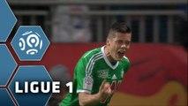 But Romain HAMOUMA (45ème) / Olympique Lyonnais - AS Saint-Etienne (2-2) - (OL - ASSE) / 2014-15