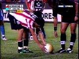 Estudiantes-Sporting Cristal Libertadores 2006