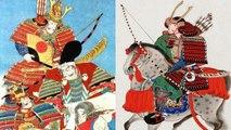 Mongols vs. Samurais 元寇 Mongol Invasions of Japan 文永・弘安の役