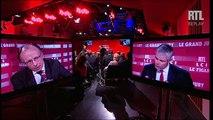"""Laurent Wauquiez, invité du """"Grand Jury RTL-LCI-Le Figaro"""" - Partie 2"""