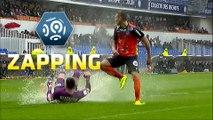 Zapping de la 33ème journée - Ligue 1 / 2014-15