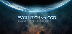 Evolution vs. God, Debate of Evolution and Intelligent Design