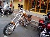 Sarasota Motorcycle Show - Main Street, Sarasota, Florida U.S.A. 1