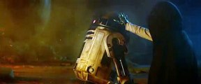 Star Wars- Episode VII - The Force Awakens Official Teaser Trailer - Upcoming Movies 2016