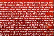 ALIENS, UFOS & UFO MOTHERSHIP NEAR THE SUN BY PROF. M. REZA SALAMI, Ph.D., P.E.