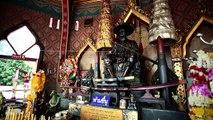 จันทบุรี สถานที่ท่องเที่ยวในตัวเมืองจันทบุรี