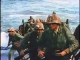 Iwo Jima Monument Dedication