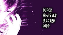 TeknoAXE's Royalty Free Music - Loop #19  (Super Sinister Electro Loop) Electro/Dubstep/Techno