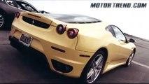 Audi R8,Ferrari F430,Lamborghini Gallardo LP560,Mercedes Mclaren SLR,Maserati Grand Tourismo