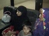 Badin Kidnapped Girl Recovered By Badin Police