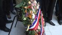 Algérie : Todeschini rend hommage aux victimes de Sétif
