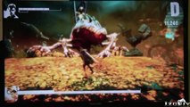 DmC Devil May Cry 5 Dante Boss Fight Gameplay Demo E3 Show 2012 - Cam