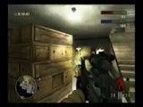 Delta Force Black Hawk Down (PS2) Online Gameplay pt. 2