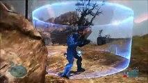 Halo Reach Beta: Armour Ability Tips & Tricks HD