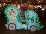 Idlewild Park Carousel