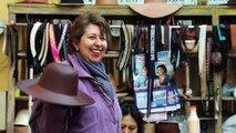 Barrancos Panama Hats Factory - Cuenca, Ecuador