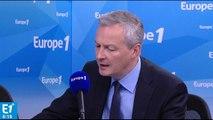 """Bruno Le Maire """"se prépare"""" pour les primaires"""