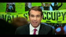 Fink & Gross Discuss Occupy Wall Street Politics